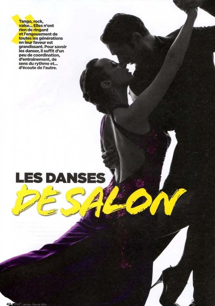 Tangofox juillet ao t stage d 39 t 2015 cours de danses for Danses de salon en ligne