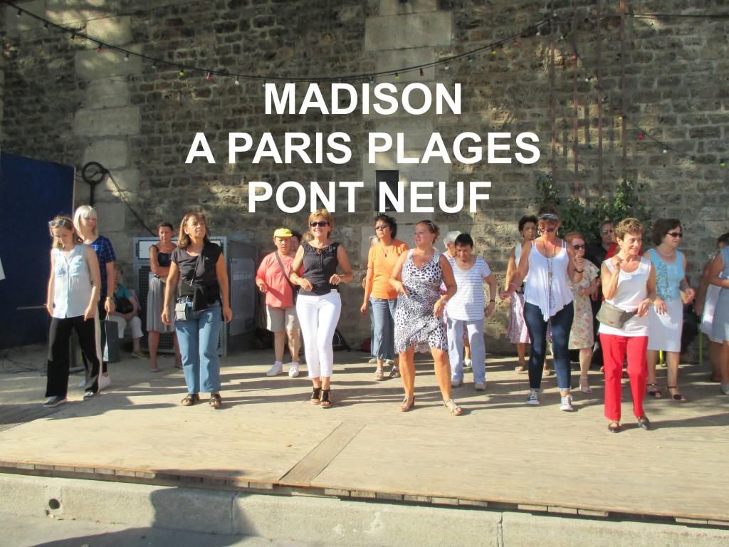 MADISON PP